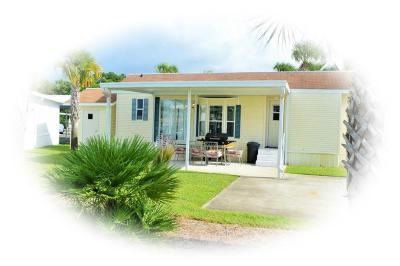Panama City Beach Single Family Home For Sale: 1219 Thomas Drive # 24