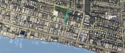 Destin Residential Lots & Land For Sale: 1111 Azalea And Melvin