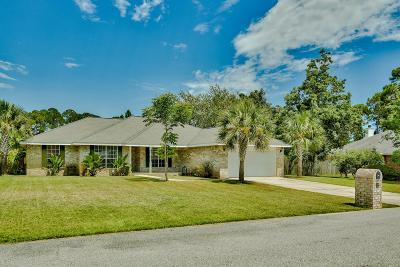 Navarre Single Family Home For Sale: 9372 Vandivere Drive