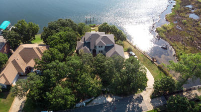 Okaloosa County Single Family Home For Sale: 767 Boulevard Of The Champions