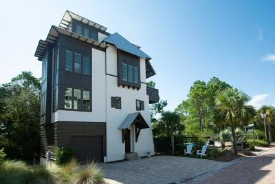Single Family Home For Sale: 40 Seapointe Lane