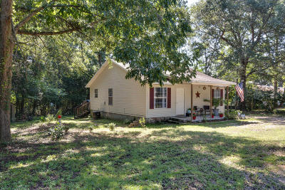 Single Family Home For Sale: 406 Cooper Street