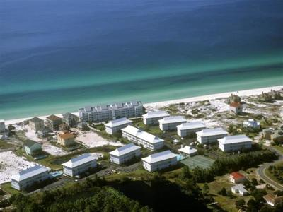 Destin, Fort Walton Beach, Santa Rosa Beach Condo/Townhouse For Sale: 11 Beachside Drive #1014