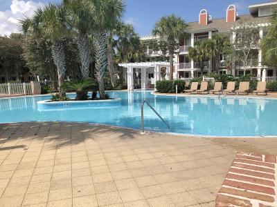 Miramar Beach Condo/Townhouse For Sale: 9300 Baytowne Wharf Boulevard #UNIT 231