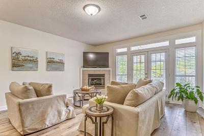 Condo/Townhouse For Sale: 126 Southshore Drive #29