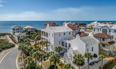 Single Family Home For Sale: 124 Paradise By The Sea Boulevard
