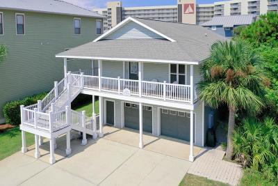 Miramar Beach Single Family Home For Sale: 206 Sandtrap Road