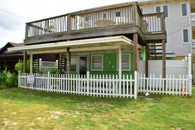 Panama City Beach Single Family Home For Sale: 104 El Reposo Place