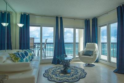 Panama City Beach Condo/Townhouse For Sale: 23223 Front Beach Road #B3 #705