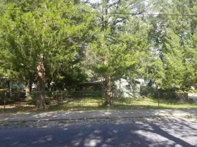 Fort Walton Beach Residential Lots & Land For Sale: SW First Street