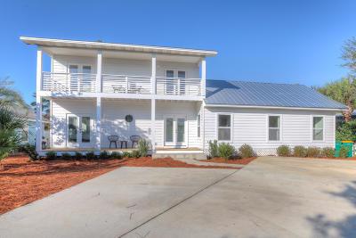 Okaloosa County Single Family Home For Sale: 4441 Clipper Cove