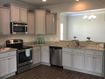 Santa Rosa Beach Single Family Home For Sale: 210 Tropical Breeze Drive