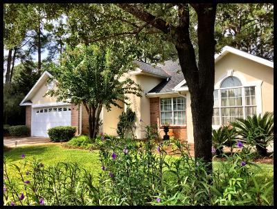 Destin Single Family Home For Sale: 347 Skyler Run