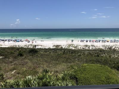 Miramar Beach Condo/Townhouse For Sale: 599 Scenic Gulf Drive #UNIT 203