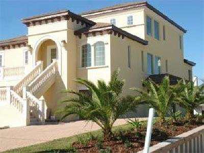 Holiday Isle Single Family Home For Sale: 613 Choctaw Drive