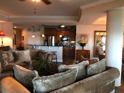 Fort Walton Beach Condo/Townhouse For Sale: 124 SW Miracle Strip Parkway #UNIT 400