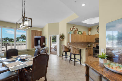 Destin Condo/Townhouse For Sale: 15200 Emerald Coast Parkway #UNIT 207