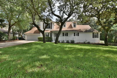 Shalimar Single Family Home For Sale: 248 Country Club Road