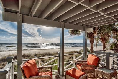Panama City Beach Condo/Townhouse For Sale: 17213 Front Beach Road # 7