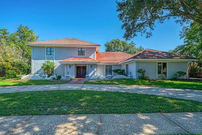 Destin Single Family Home For Sale: 4 Muskogee Lane