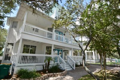 Single Family Home For Sale: 56 Kokomo Row