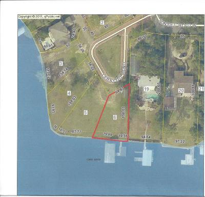 Fort Walton Beach Residential Lots & Land For Sale: 1024 Le Bayou Bend