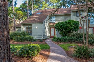 Miramar Beach Condo/Townhouse For Sale: 257 Eagle Drive