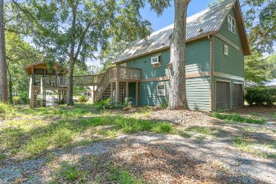 Freeport Single Family Home For Sale: 193 Wilson Way