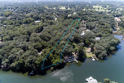Fort Walton Beach Residential Lots & Land For Sale: xx Mooney Road
