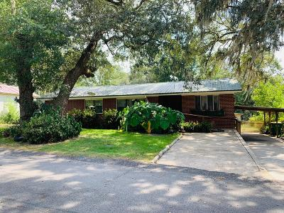 Niceville Single Family Home For Sale: 1100 Judith Avenue