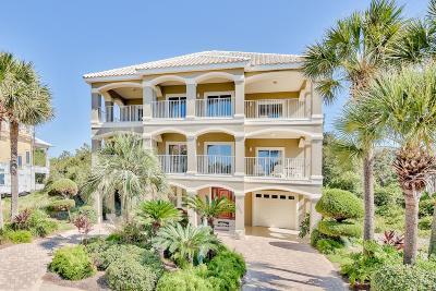 Single Family Home For Sale: 4649 Destiny Way