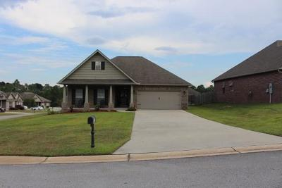 Crestview Single Family Home For Sale: 750 Lime Lane