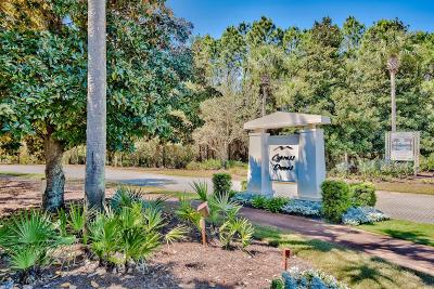 Single Family Home For Sale: 72 Cypress Walk