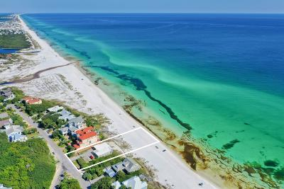 Santa Rosa Beach Residential Lots & Land For Sale: 740 Blue Mountain Road
