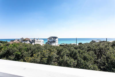 Santa Rosa Beach Single Family Home For Sale: 31 Gardenia Street