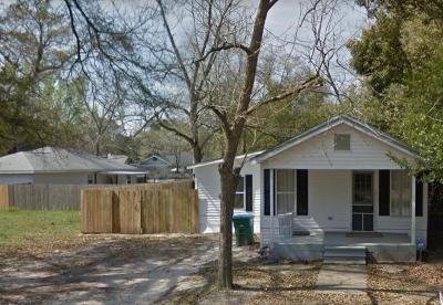 Crestview Single Family Home For Sale: 1028 N Brett Street