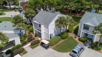 Miramar Beach Single Family Home For Sale: 723 Sandpiper Drive #UNIT 723
