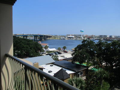 Fort Walton Beach Condo/Townhouse For Sale: 187 SE Brooks Street #UNIT A50