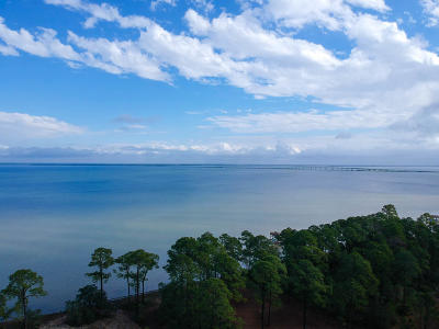 Santa Rosa Beach Residential Lots & Land For Sale: Lot 2 Jans Way