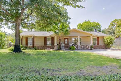 Santa Rosa County Single Family Home For Sale: 1179 Redwood Lane