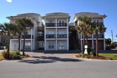 Fort Walton Beach Condo/Townhouse For Sale: 1995 Devmor Court #UNIT 5C
