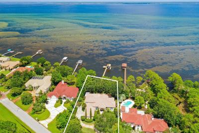 Okaloosa County Single Family Home For Sale: 1348 Emerald Bay Drive
