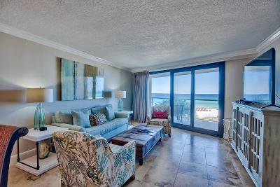 Miramar Beach Condo/Townhouse For Sale: 4240 Beachside Two Drive #UNIT 424
