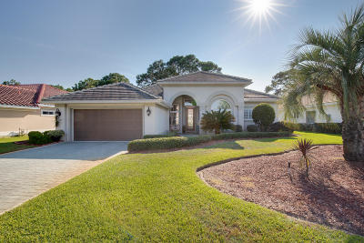 Miramar Beach Single Family Home For Sale: 697 Indigo Loop