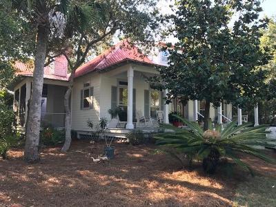 Fort Walton Beach, Destin, Santa Rosa Beach, Niceville, Crestview, Mary Esther Single Family Home For Sale: 325 Botany Boulevard