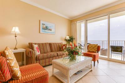 Panama City Condo/Townhouse For Sale: 9450 S Thomas Drive #UNIT 160