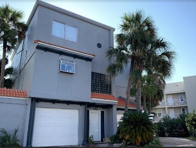 Destin Condo/Townhouse For Sale: 123 Gulf Winds Court