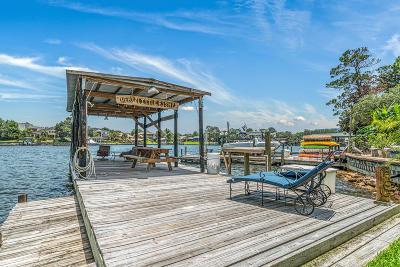 Fort Walton Beach Rental For Rent: 506 Van Buren Street