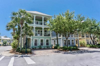 Destin Single Family Home For Sale: 4554 Biscaynne Bay Way