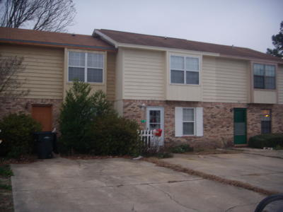 Fort Walton Beach Rental For Rent: 411-D NW Sea Rover Lane